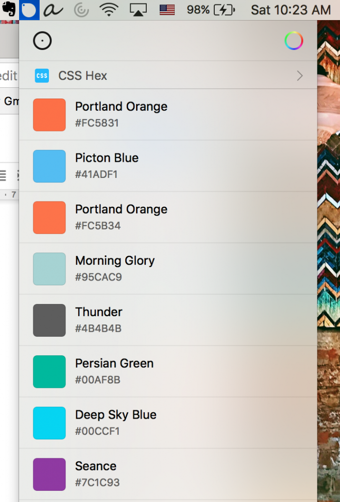 tools-I-love-sip-list-of-colors-Ive-recently-used
